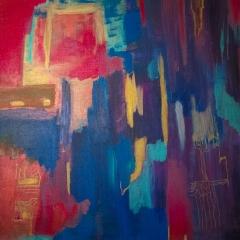 Elegy in Color